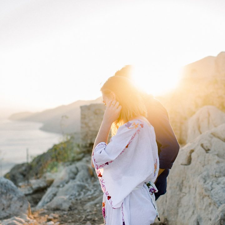PRE-WEDDING PHOTOSHOOT IN HALKI